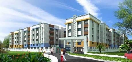 1700 sqft, 4 bhk Apartment in Builder Spring Town Sevoke Road, Siliguri at Rs. 20000
