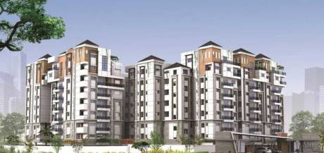 1295 sqft, 2 bhk Apartment in Builder Project Whitefield, Bangalore at Rs. 75.1100 Lacs