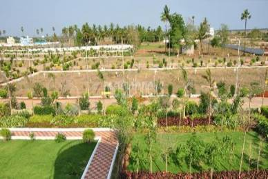 1872 sqft, Plot in Builder Urbana Premium Residential Layout Nellore, Nellore at Rs. 9.3600 Lacs