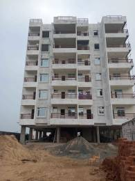 870 sqft, 2 bhk Apartment in Builder Satvika sapphire Khagaul Road, Patna at Rs. 30.4500 Lacs