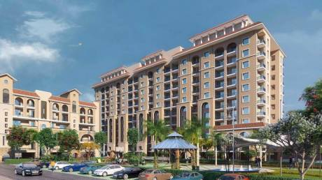 460 sqft, 1 bhk Apartment in Builder SBP Gardenia Sector 126 Mohali, Mohali at Rs. 16.9000 Lacs