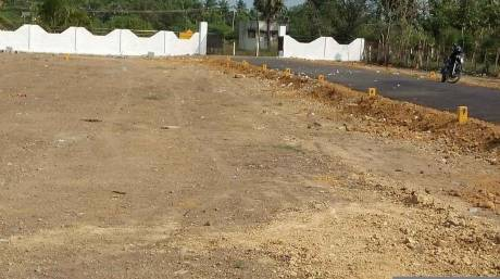800 sqft, Plot in Builder Project Siruseri Sipcot IT Park, Chennai at Rs. 16.8000 Lacs