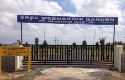 1500 sqft, Plot in Builder Sree Meenakshi gardenThiruporur Thiruporur to Chengalpattu Road, Chennai at Rs. 11.2500 Lacs