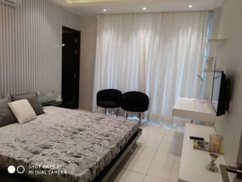 870 sqft, 1 bhk Apartment in Builder GREEN LOTUS SAKSHAM Zirakpur punjab, Chandigarh at Rs. 35.0000 Lacs