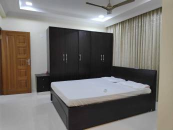 1200 sqft, 2 bhk Apartment in Models Models Millennium Vistas Caranzalem, Goa at Rs. 25000