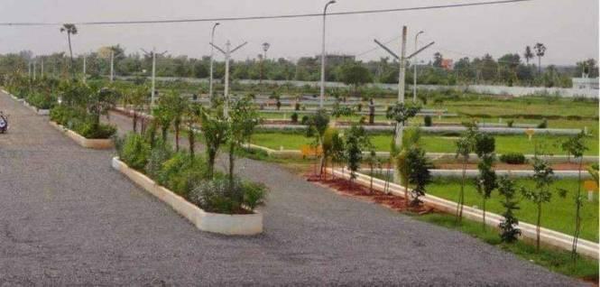 900 sqft, Plot in Builder Project AGIRIPALLI, Vijayawada at Rs. 5.5000 Lacs