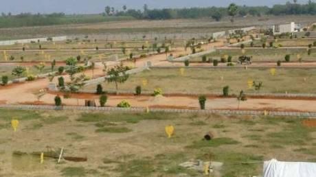 1665 sqft, Plot in Builder Green Vally Nunna, Vijayawada at Rs. 12.0250 Lacs
