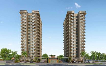 1251 sqft, 2 bhk Apartment in Builder Shiv Digja Pal, Surat at Rs. 43.5100 Lacs