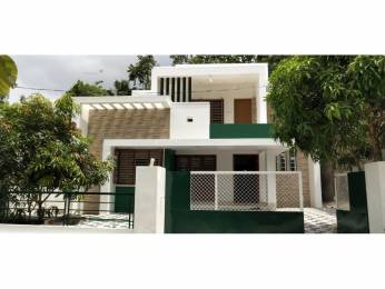 1700 sqft, 3 bhk IndependentHouse in Builder Project Chenkottukonam, Trivandrum at Rs. 65.0000 Lacs