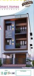 660 sqft, 2 bhk Apartment in Indira Happinest Kelambakkam, Chennai at Rs. 20.0000 Lacs