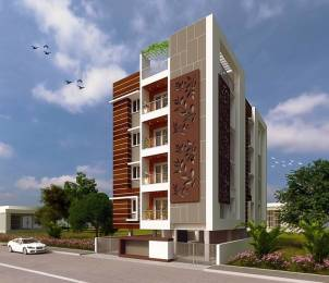 926 sqft, 2 bhk Apartment in Hari Aadhini Saibaba Colony, Coimbatore at Rs. 67.7000 Lacs