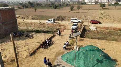 1350 sqft, Plot in Awash Vikas Manokamna Residency Raj Nagar Extension, Ghaziabad at Rs. 52.5000 Lacs