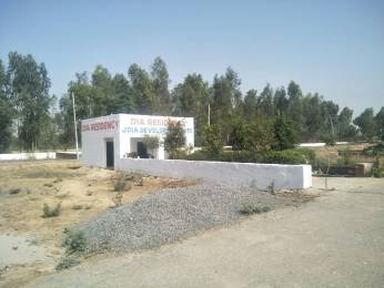 1755 sqft, Plot in Builder Project Dasna, Ghaziabad at Rs. 23.4000 Lacs