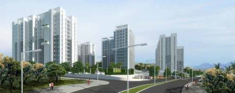 1298 sqft, 3 bhk Apartment in Godrej Golf Meadows Godrej City Panvel, Mumbai at Rs. 93.0000 Lacs