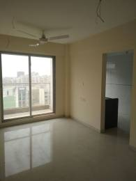 650 sqft, 1 bhk Apartment in Classic Residency Dronagiri, Mumbai at Rs. 33.0000 Lacs