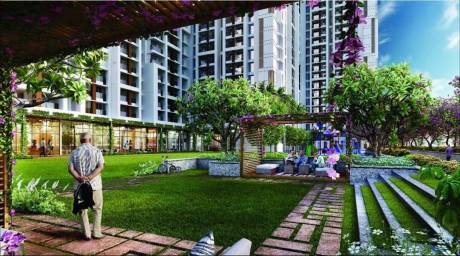 950 sqft, 2 bhk Apartment in MICL Aaradhya Highpark Project 1 Of Phase I Bhayandar East, Mumbai at Rs. 73.0000 Lacs