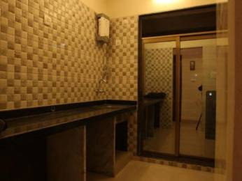 624 sqft, 1 bhk Apartment in Dharti Darshan Kharghar, Mumbai at Rs. 48.0000 Lacs