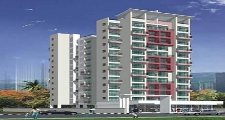 680 sqft, 1 bhk Apartment in Sankalp Riddhi Siddhi Heights Ulwe, Mumbai at Rs. 50.0000 Lacs