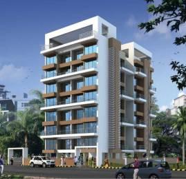 675 sqft, 1 bhk Apartment in Sai Avighna Ulwe, Mumbai at Rs. 48.0000 Lacs