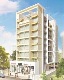 1175 sqft, 2 bhk Apartment in Reliable Balaji Shradha Ulwe, Mumbai at Rs. 85.0000 Lacs