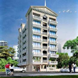 1050 sqft, 2 bhk Apartment in SPS White Aster Ulwe, Mumbai at Rs. 75.0000 Lacs