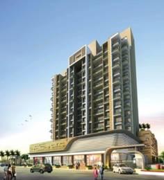 1270 sqft, 2 bhk Apartment in Today Euphoria Ulwe, Mumbai at Rs. 1.2500 Cr