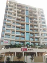 1140 sqft, 2 bhk Apartment in Avenue Infra Sapphire Sector-8 Ulwe, Mumbai at Rs. 85.0000 Lacs