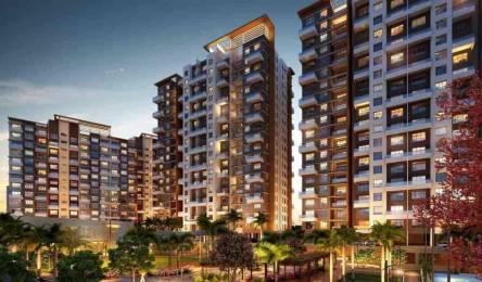 598 sqft, 2 bhk Apartment in Builder Kalpataru Paramount Thane, Mumbai at Rs. 1.0000 Cr