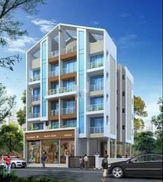 555 sqft, 1 bhk Apartment in Builder 1rk tarees flat ulwe navi mumbai Ulwe, Mumbai at Rs. 45.0000 Lacs