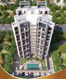 1075 sqft, 2 bhk Apartment in Today Grande Vista Ulwe, Mumbai at Rs. 97.0000 Lacs