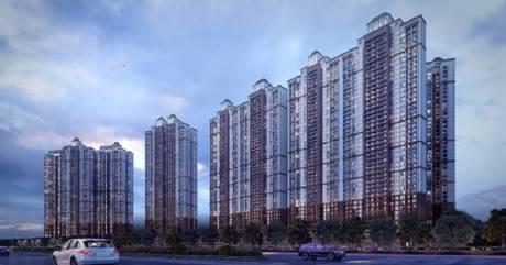 1505 sqft, 2 bhk Apartment in Paradise Paradise Sai World City Panvel, Mumbai at Rs. 1.0900 Cr