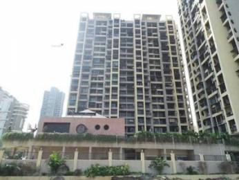 1136 sqft, 2 bhk Apartment in Builder Tharwani Riviera Sector 35I Kharghar, Mumbai at Rs. 23000