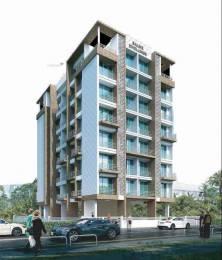 670 sqft, 1 bhk Apartment in Dweepmala Baline Dwellings Ulwe, Mumbai at Rs. 48.0000 Lacs