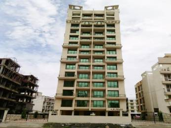 1230 sqft, 2 bhk Apartment in SR A R Pearl Sector 17 Ulwe, Mumbai at Rs. 75.0000 Lacs