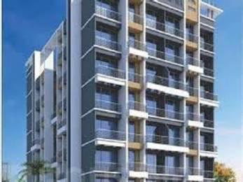 667 sqft, 1 bhk Apartment in Tejas Sparsh Ulwe, Mumbai at Rs. 48.0000 Lacs