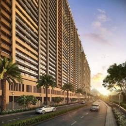 990 sqft, 2 bhk Apartment in Vishesh Balaji Symphony Panvel, Mumbai at Rs. 82.0000 Lacs