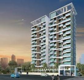 1200 sqft, 2 bhk Apartment in Kamdhenu Lifespaces Oaklands Ulwe, Mumbai at Rs. 1.0000 Cr