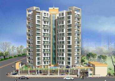 2600 sqft, 4 bhk Apartment in Twins Tower Kharghar, Mumbai at Rs. 3.6000 Cr