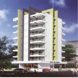 420 sqft, 1 rk Apartment in Ravriya Neelkanth Aangan Ulwe, Mumbai at Rs. 29.0500 Lacs
