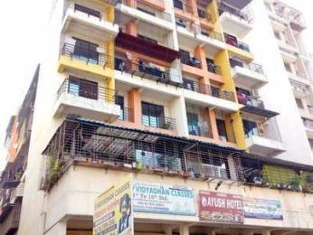 650 sqft, 1 bhk Apartment in Builder M G M Residency ulwe sector Sector 19 Ulwe, Mumbai at Rs. 45.0000 Lacs