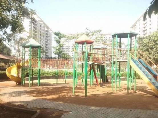 1700 sqft, 3 bhk Apartment in Regency Regency Gardens Kharghar, Mumbai at Rs. 35000