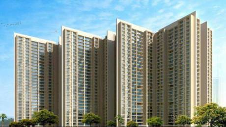 527 sqft, 1 bhk Apartment in Runwal My City Phase II Cluster 4 Dombivali, Mumbai at Rs. 35.5000 Lacs