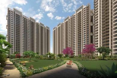 560 sqft, 1 bhk Apartment in Regency Anantam Dombivali, Mumbai at Rs. 40.3300 Lacs