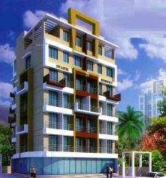 600 sqft, 1 bhk Apartment in Swastik Anand Ulwe, Mumbai at Rs. 45.0000 Lacs