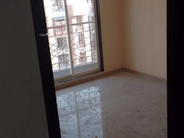 650 sqft, 1 bhk Apartment in Builder 1bhk Sector 17 Ulwe, Mumbai at Rs. 6800