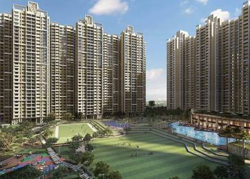 1789 sqft, 4 bhk Apartment in Indiabulls Greens Panvel, Mumbai at Rs. 1.5900 Cr