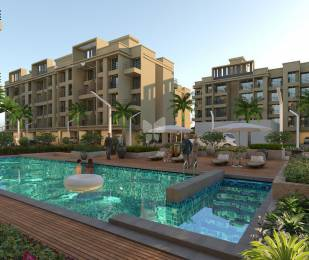 704 sqft, 1 bhk Apartment in Qualitas QN Greens Phase 1 Taloja, Mumbai at Rs. 25.0000 Lacs