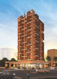 811 sqft, 2 bhk Apartment in Aariant Emerald Prime Taloja, Mumbai at Rs. 61.0000 Lacs