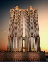 1280 sqft, 2 bhk Apartment in Builder Arihant Aalishan Kharghar, Mumbai at Rs. 94.0000 Lacs