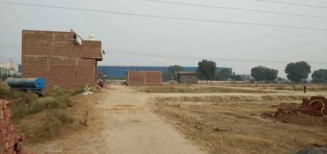 900 sqft, Plot in Builder SHRI RADHE JI SOCIETY Ballabgarh Flyover, Faridabad at Rs. 8.0000 Lacs